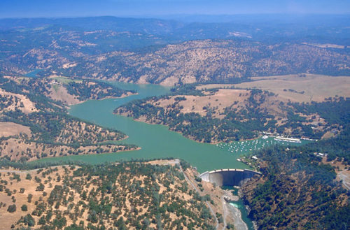 Ninth Circuit Orders NMFS To Reassess Dam Decisions